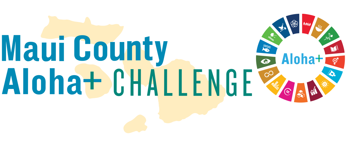 Maui Challenge